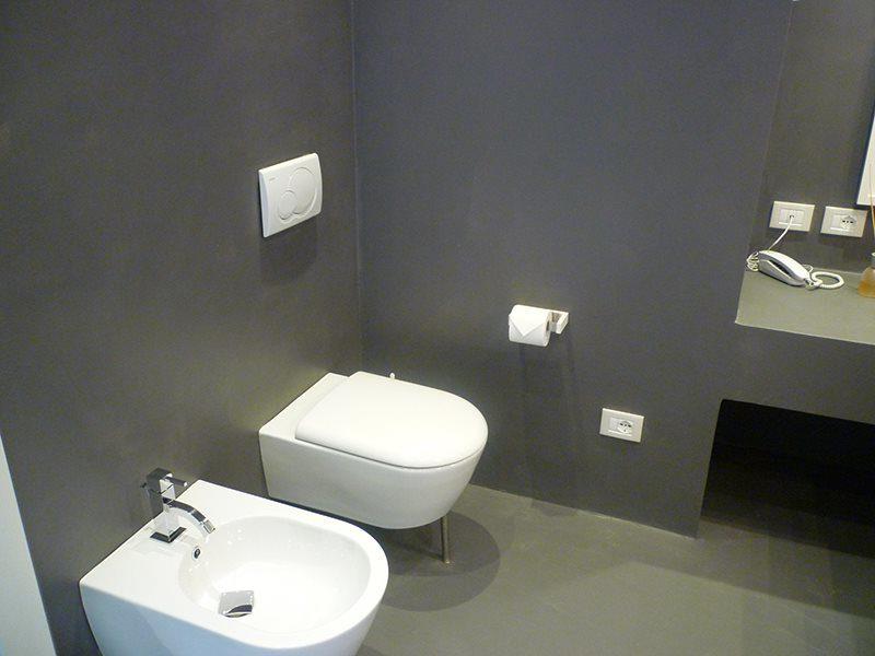 La RESIWORLD fornisce al cliente un'assistenza attenta e qualificata per i lavori in Sardegna: bagno in biomalta, lavabi in biomalta