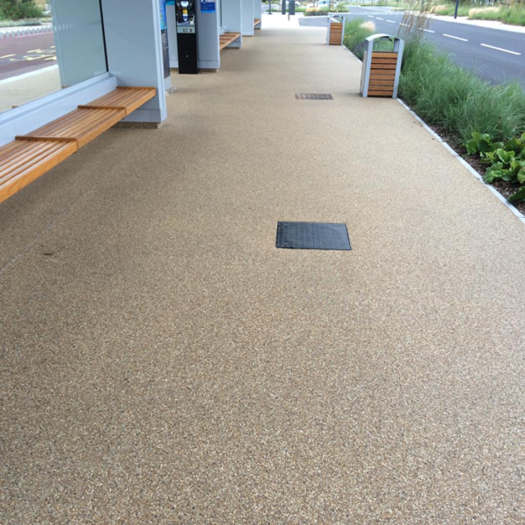 Resiworld pavimenti e rivestimenti in biomalta sardegna - Resina pavimento esterno ...
