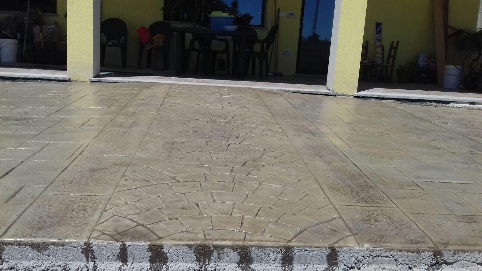 Pavimenti per esterni sardegna intonaco termoisolante pavimenti