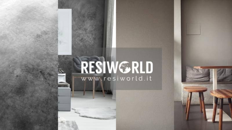 Resiworld rivestimenti in biomalta Sardegna